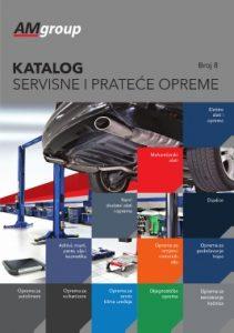 katalog servisne i pratece opreme